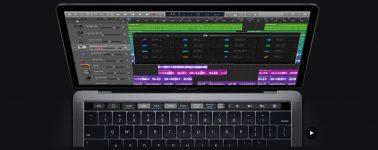 Apple planea lanzar un nuevo MacBook Pro de 16 pulgadas este año