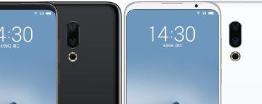 Meizu 16 y 16 Plus anunciados: Grandes rivales por la corona rendimiento/precio