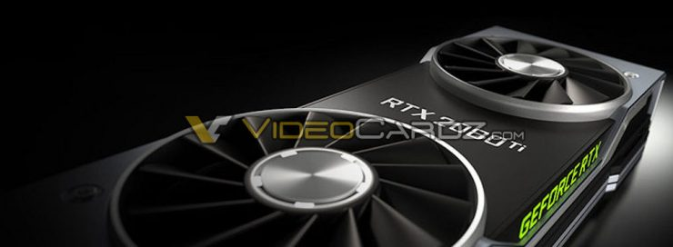 Nvidia GeForce RTX 2080 Ti Founders Edition filtracion 740x272 0