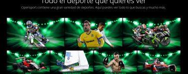 Telefónica está evitando que Opensport ofrezca su servicio de fútbol 'low-cost'