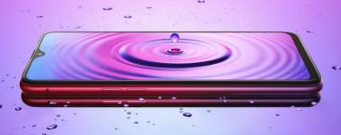 Oppo F9 filtrado: 6.3″ con SoC Helio P60, 6GB de RAM y cámara selfie de 25 MPX