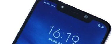 El Xiaomi Pocophone F1 se deja ver con todo lujo de detalles en vídeo