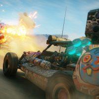 RAGE 2 se conformará con los 1080p @ 60 FPS en la Xbox One X y la PlayStation 4 Pro