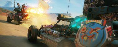 Rage 2: Eden Assault se deja ver en un gameplay de 7 minutos