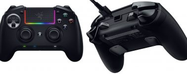 Razer Raiju Ultimate, Raiju Tournament y Thresher, periféricos gaming para PS4