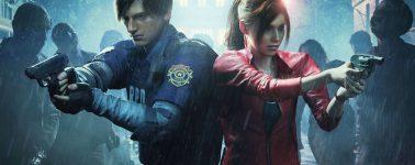 2 millones de jugadores han descargado la demo de Resident Evil 2