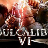 SoulCalibur VI podría ser el último juego de la franquicia