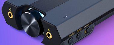 Sound BlasterX G6: Tarjeta de sonido externa para PC y consolas