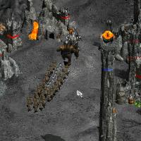 El Age of Empires II recibe un MOD para transformarse en El Señor de los Anillos