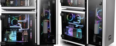 Thermaltake lanza sus chasis Level 20 GT RGB Plus y Level 20 GT Edition