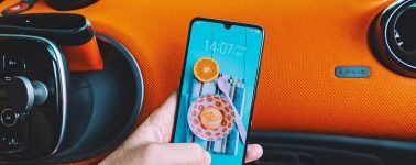 Vivo X23 filtrado: 6.4″, Snapdragon 670, 8GB RAM y notch minimalista