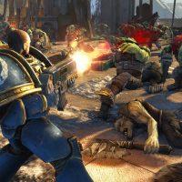 Descarga gratis el Warhammer 40.000: Space Marine [PC|Steam]