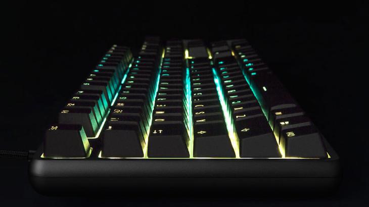Xiaomi Game Keyboard 1 2