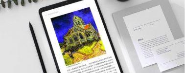 Xiaomi Mi Pad 4 Plus anunciada: 10″ y batería de 8620 mAh