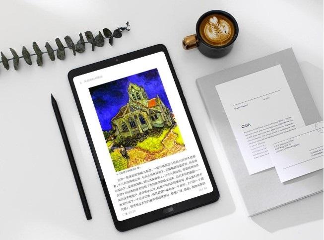 Xiaomi Mi Pad 4 Plus 1 1