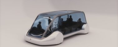 'Dugout Loop', lo nuevo de Elon Musk para ofrecer transporte al estadio de los Dodgers por 1$