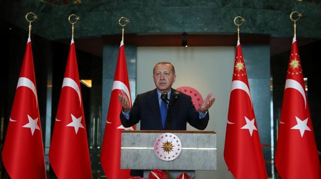 erdogan presidente de turquia 0