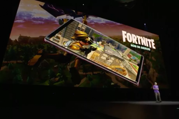 fortnite android epic games 740x493 0
