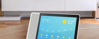 Google lanzará su propio altavoz inteligente con pantalla a finales de año
