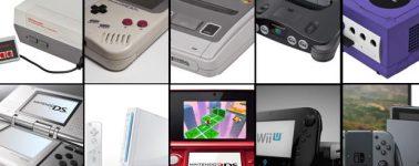 Nintendo ha vendido 700 millones de consolas desde sus inicios