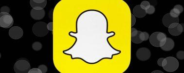 Snapchat perdió 3 millones de usuarios en los últimos tres meses