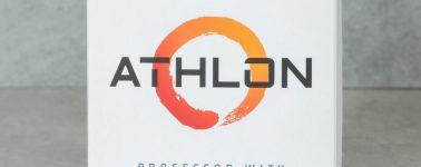AMD Athlon Gold 3150U filtrado, APU móvil @ 14nm con gráficos Radeon Vega 3