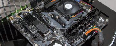 Review: AMD Athlon 200GE, nuevo rey de la gama baja