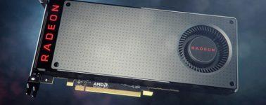 Una AMD Radeon RX 590 se deja ver por 3DMark Time Spy
