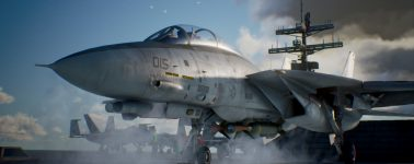 Ace Combat 7 – Requisitos mínimos y recomendados (Core i5-7500 + GTX 1060 3GB)
