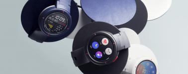 Xiaomi Amazfit Verge: Panel AMOLED, NFC, GPS y 5 días de autonomía