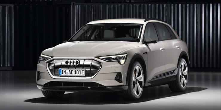 Audi E Tron 2019 740x370 0