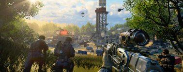 El modo Battle Royale de Call of Duty es gratis durante 1 semana