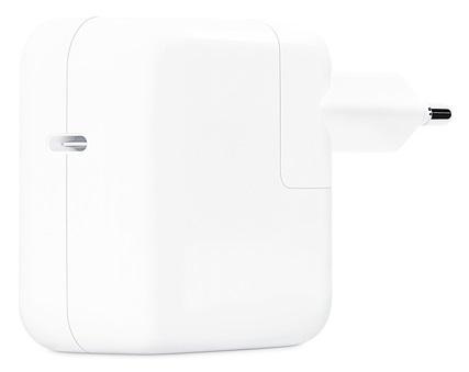 Cargador Apple 30W 1