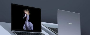 Chuwi lanza su LapBook SE, un ultrabook de 13.3″ con un Celeron N4100