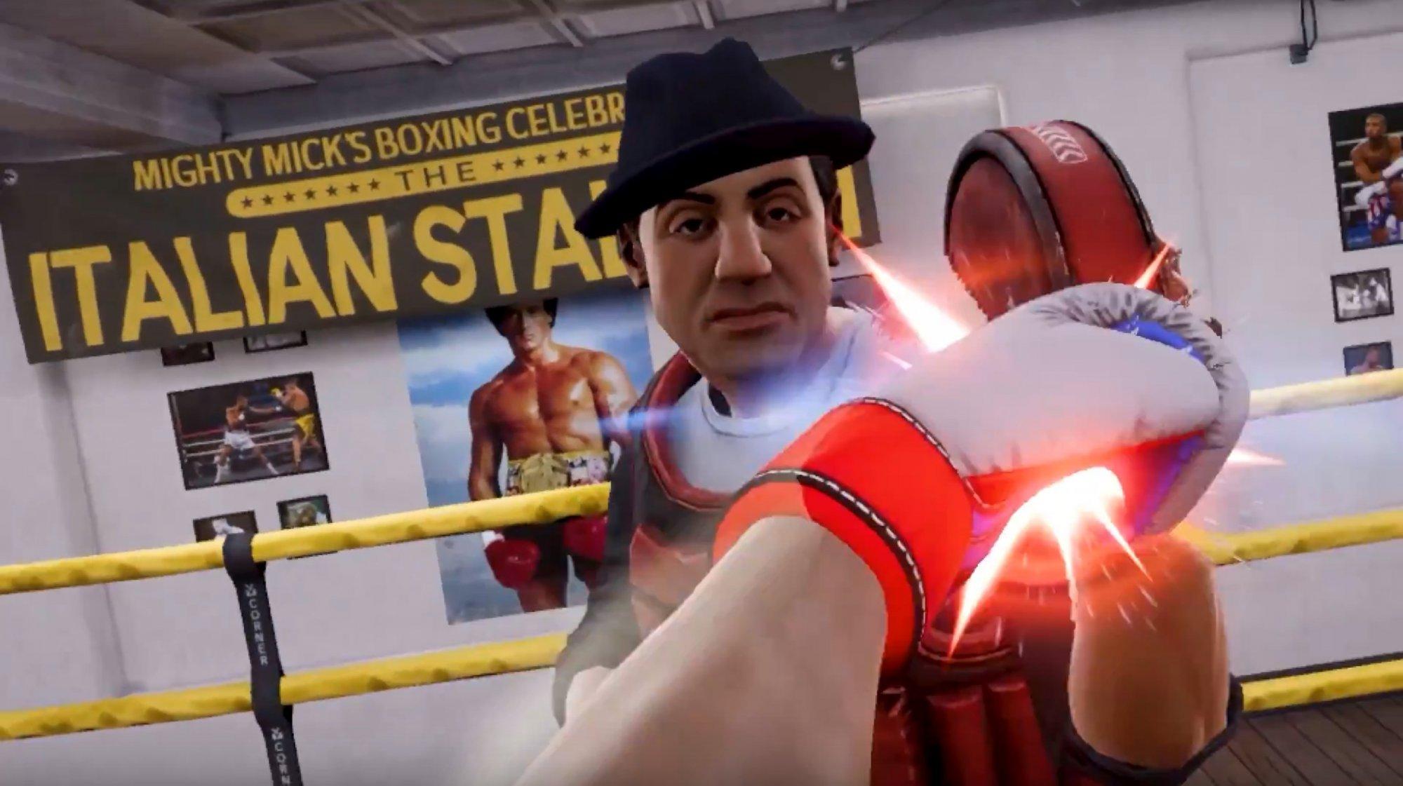 Michael B. Jordan y Sylvester Stallone regresan con fuerza en 'Creed 2'