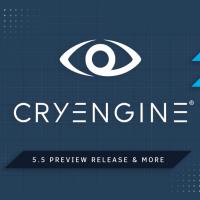 Crytek anuncia la llegada de su motor gráfico CryEngine a los dispositivos móviles