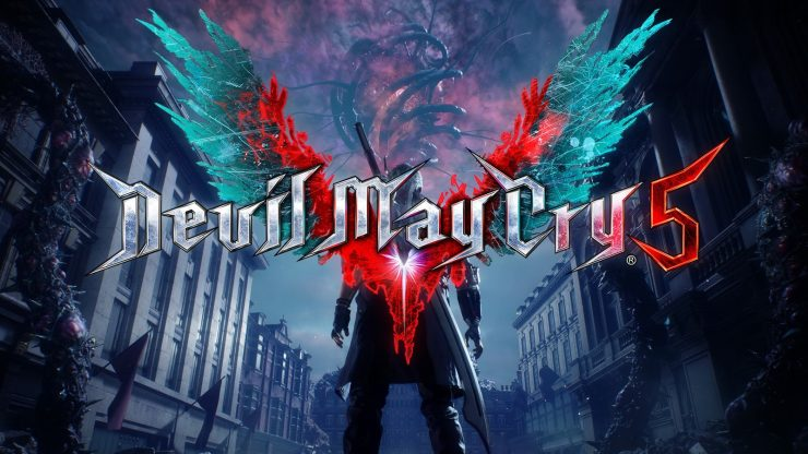 Devil May Cry 5 740x416 0