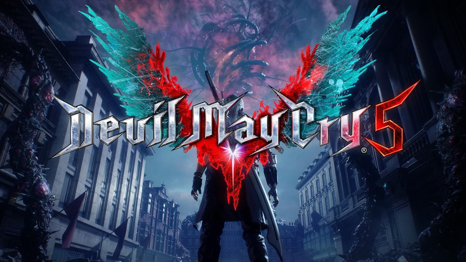 Devil May Cry 5 incluirá microtransacciones que mejoran al personaje