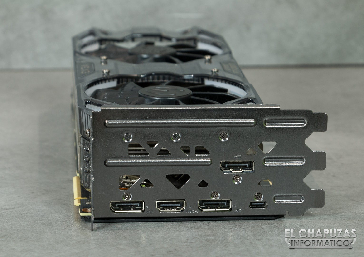 Review Evga Geforce Rtx 2080 Ti Xc Ultra