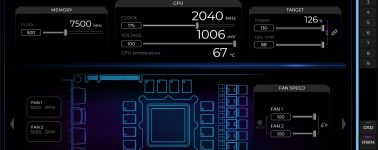 EVGA anuncia su herramienta de overclocking Precision X1