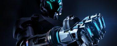 Espire 1: VR Operative, un verdadero Triple A para la Realidad Virtual