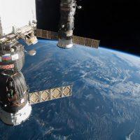 Rusia cree que la fuga de aire en la ISS fue causada por un sabotaje humano
