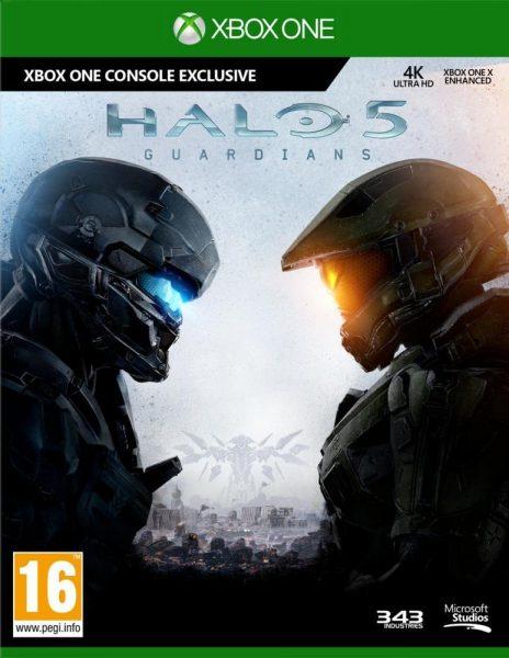 Halo 5 Guardians caja 464x600 0