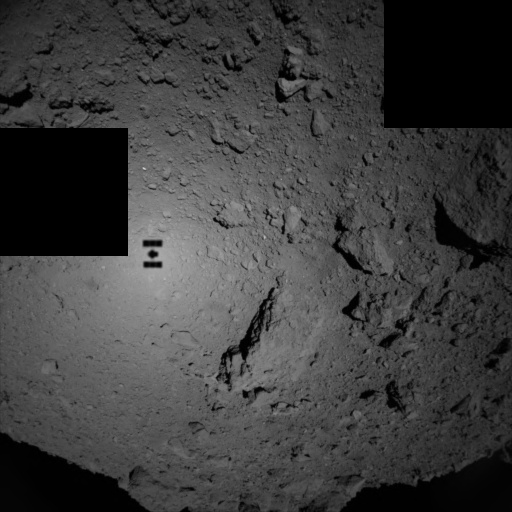 Hayabusa 2 rovers foto 2 2