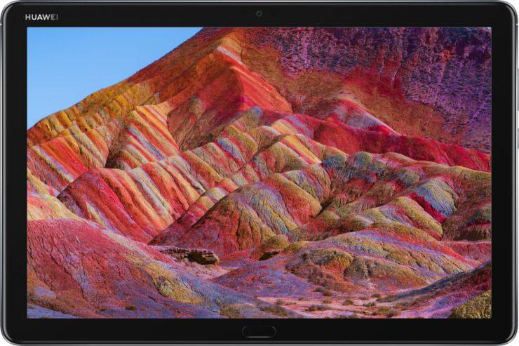Huawei MediaPad M5 lite 1 740x493 0
