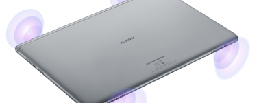 Huawei MediaPad M5 lite: 10.1″, Kirin 659 y 4 altavoces Harman/Kardon