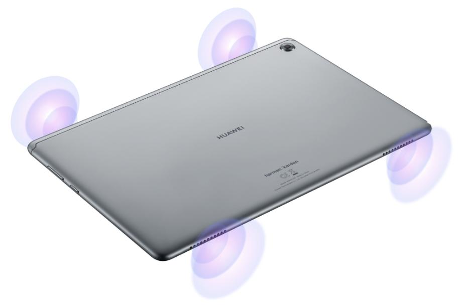 Tablet HUAWEI MediaPad M5 Lite (LTE)