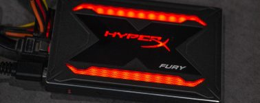 Review: HyperX Fury RGB