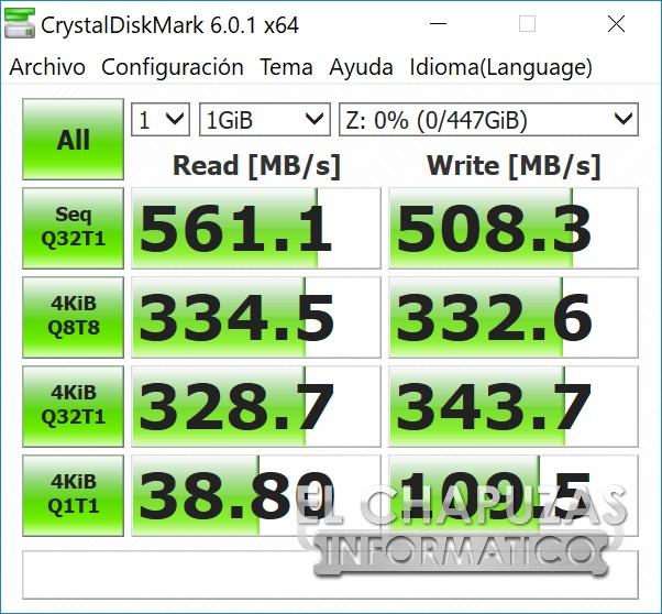 HyperX Fury RGB SSD 11 13