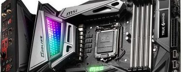 MSI MEG Z390 GODLIKE, Gaming Pro Carbon AC, Gaming Edge AC, Gaming Plus y Tomahawk